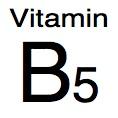 vitamin B5 foods