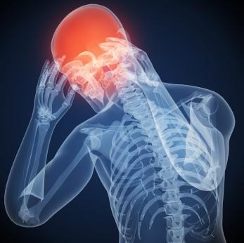 natural cure for headache