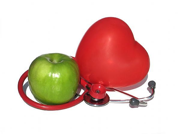 heart healthy diet plan