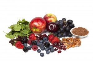 super foods diet